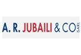 A.R.JUBAILI  and  CO. SARL