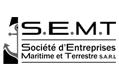 Societe d�Entreprise Maritime et Terrestre SARL (SEMT)