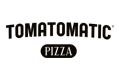 Tomatomatic Pizza